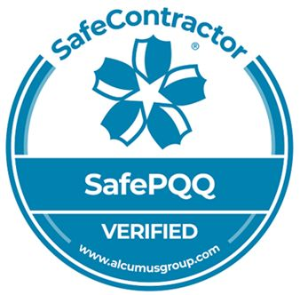 SafeContractorPPQ approved contractor