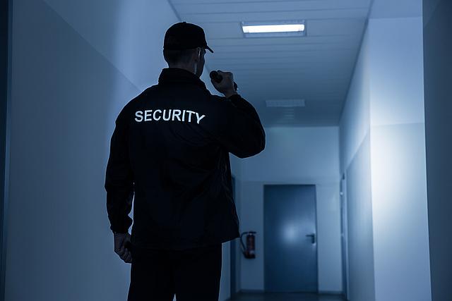 Mobile Patrol Security in Birmingham